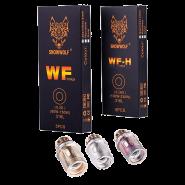 کویل اسنو ولف SNOWWOLF WF-H Coil 0.16 OHM