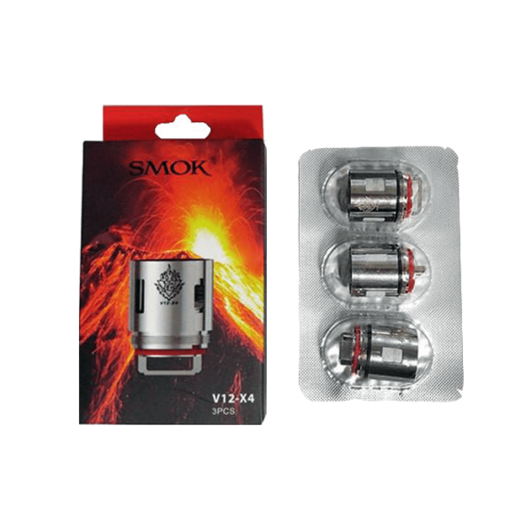 کویل اسموک SMOK v12 -x4 Coils