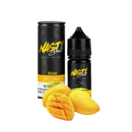 سالت نستی کاشمن Nasty Salt cush man 30 ML NIC 50
