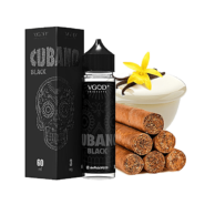جوس ویگاد کوبانو بلک VGOD CUBANO BLACK EJUICE 60ml NIC 3
