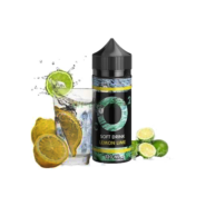 جوس پراید ویپ PRIDEVAPE CO2 Lemon Lime 120 ML NIC 3
