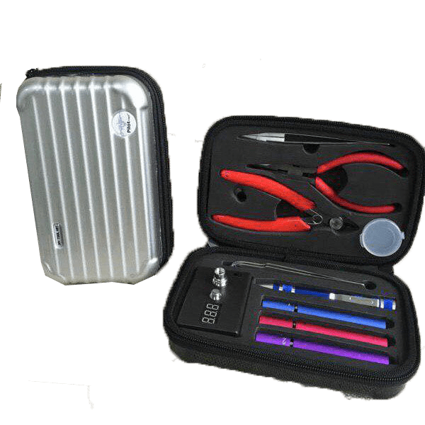 کیف ابزار پیلوت pilot coil master