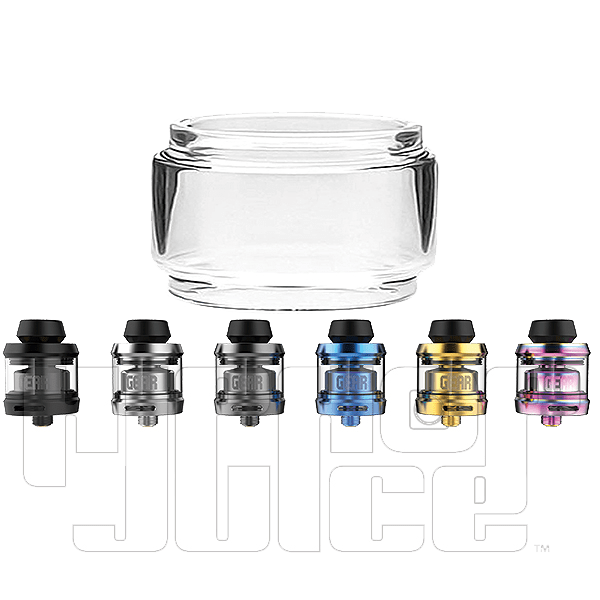 گلس او اف ار اف Glass Tank for OFRF Gear RTA Atomizer