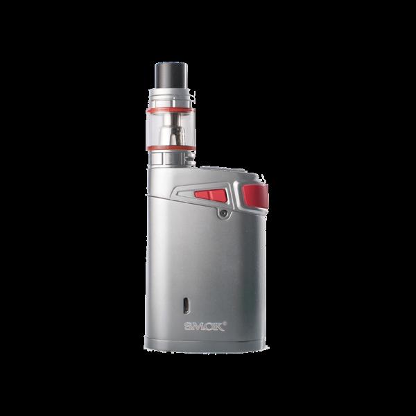 دستگاه ویپ اسموک smok g 320 SILVER kit