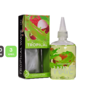 جوس اسموک کیچن smokekitchen tropical 100 ml NIC 3