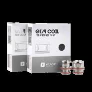 کویل ویپرسو کسکید جی تی ام Vaporesso Cascade GTM 0.4 OHM COIL