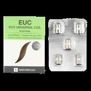کویل ویپرسو VAPORESSO EUC COIL 0.3 OHM