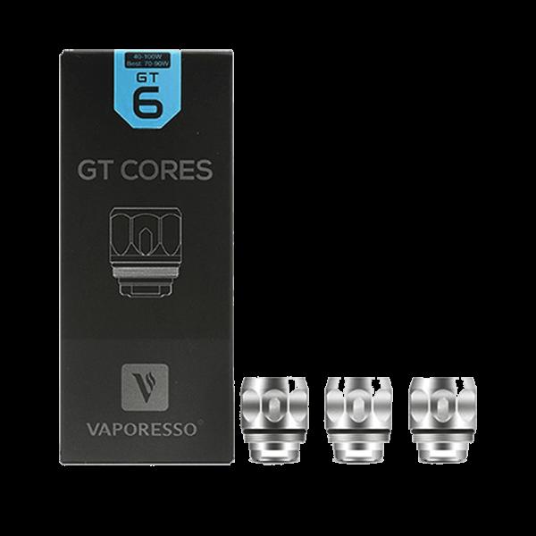 کویل ویپرسو جی تی VAPORESSO GT 6 0.2 OHM COIL
