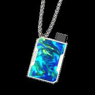 پاد ووپوو درگ نانو VOOPOO Drag Nano NEBULAS BLUE CHAIN NECKLACE pod