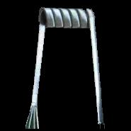 کویل یودی نایکروم 7 دور بزرگ COIL UD NI 80 Nichrome 80