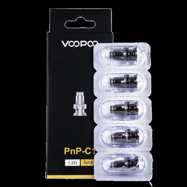 کویل ووپو VOOPOO COIL PNP-R2 1 OHM