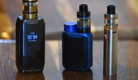 انواع دستگاه ترک سیگار