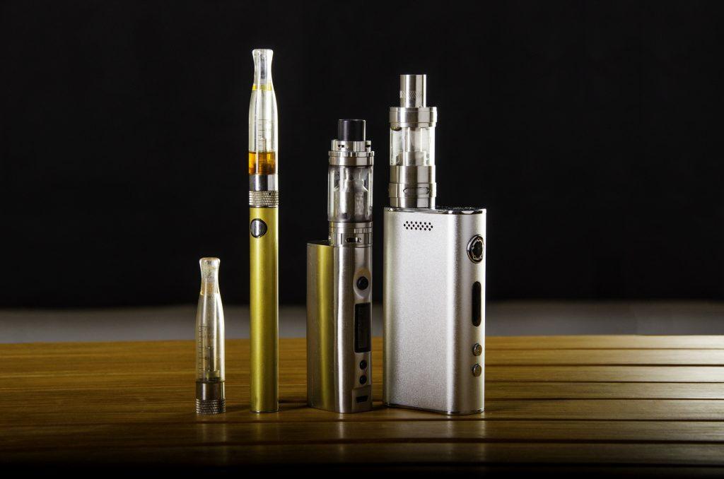 دستگاه ترک سیگار ویپ - 2