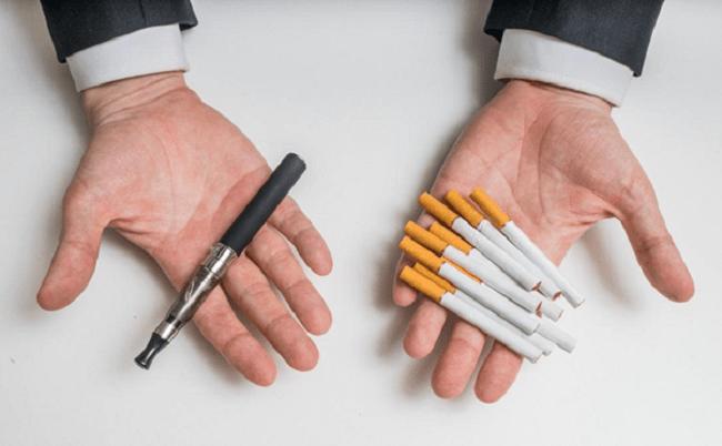 سیگار الکترونیکی چیست
