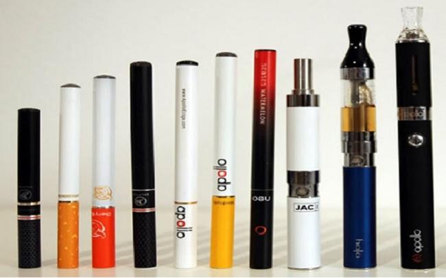 سیگار الکترونیکی چیست - 3