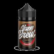 جوس پراید ویپ PRIDE VAPE vape brew Крепкий эспрессо EJUICE 80 ML